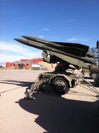 Hawk Missiles[1317]